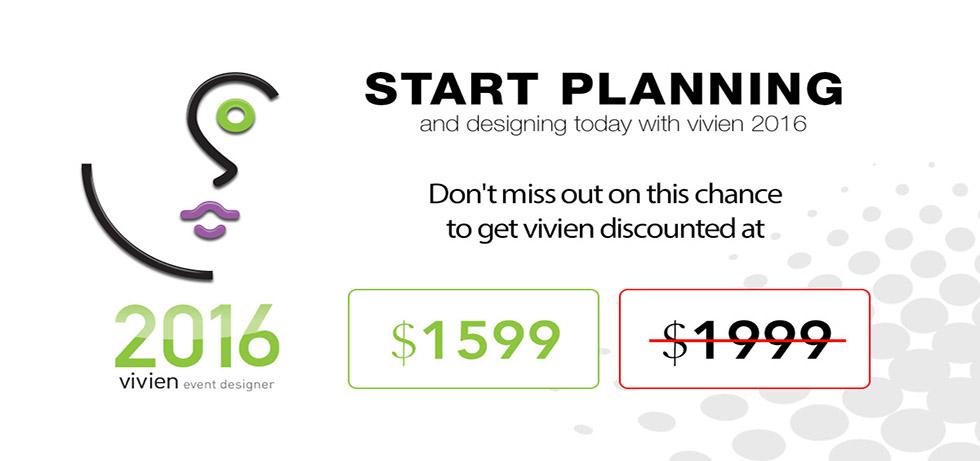Vivien Pricing